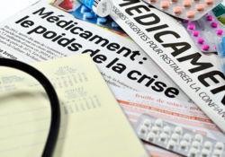 Des effets secondaires sur les médicaments