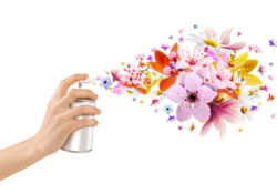 Les aérosols purificateur d'air dangereux pour la santé?
