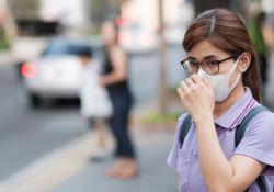 Epidémie à nouveau coronavirus en provenance de Chine